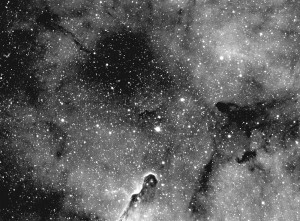 IC 1396 in Cepheus